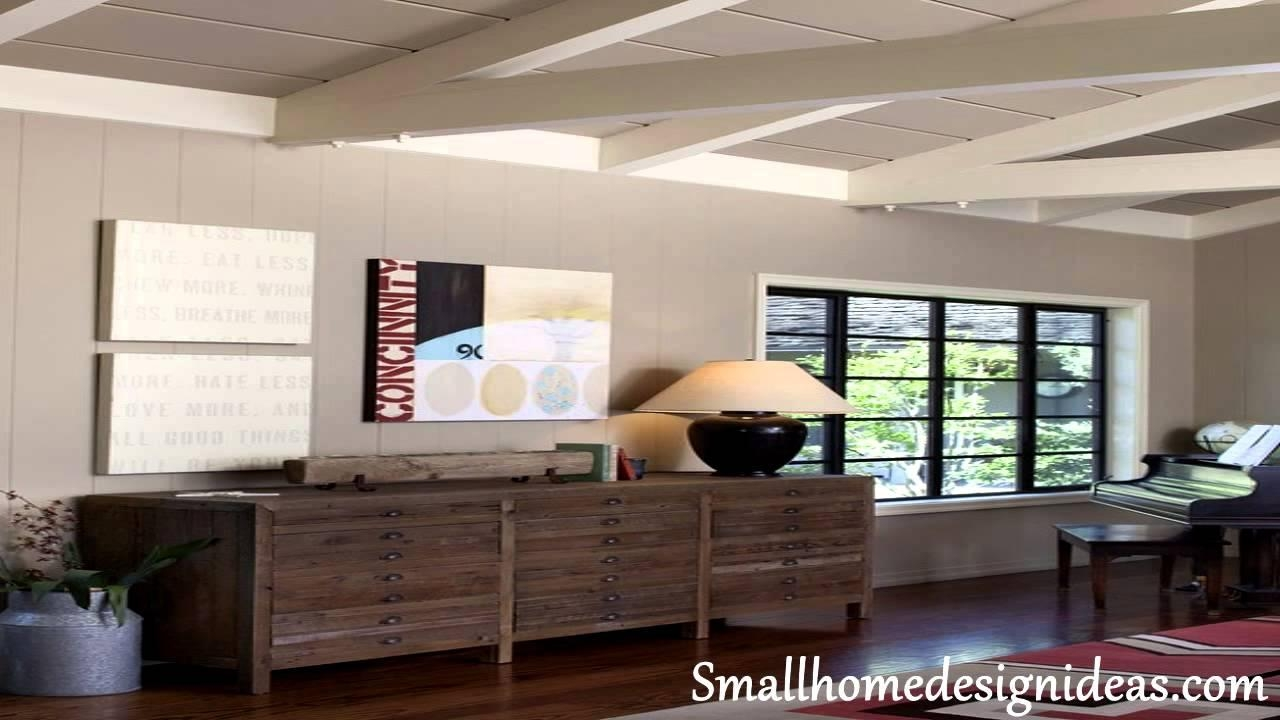 Wall Colors For Living Room 2014 – Youtube Inside Wall Pictures For Living Room (Image 18 of 20)
