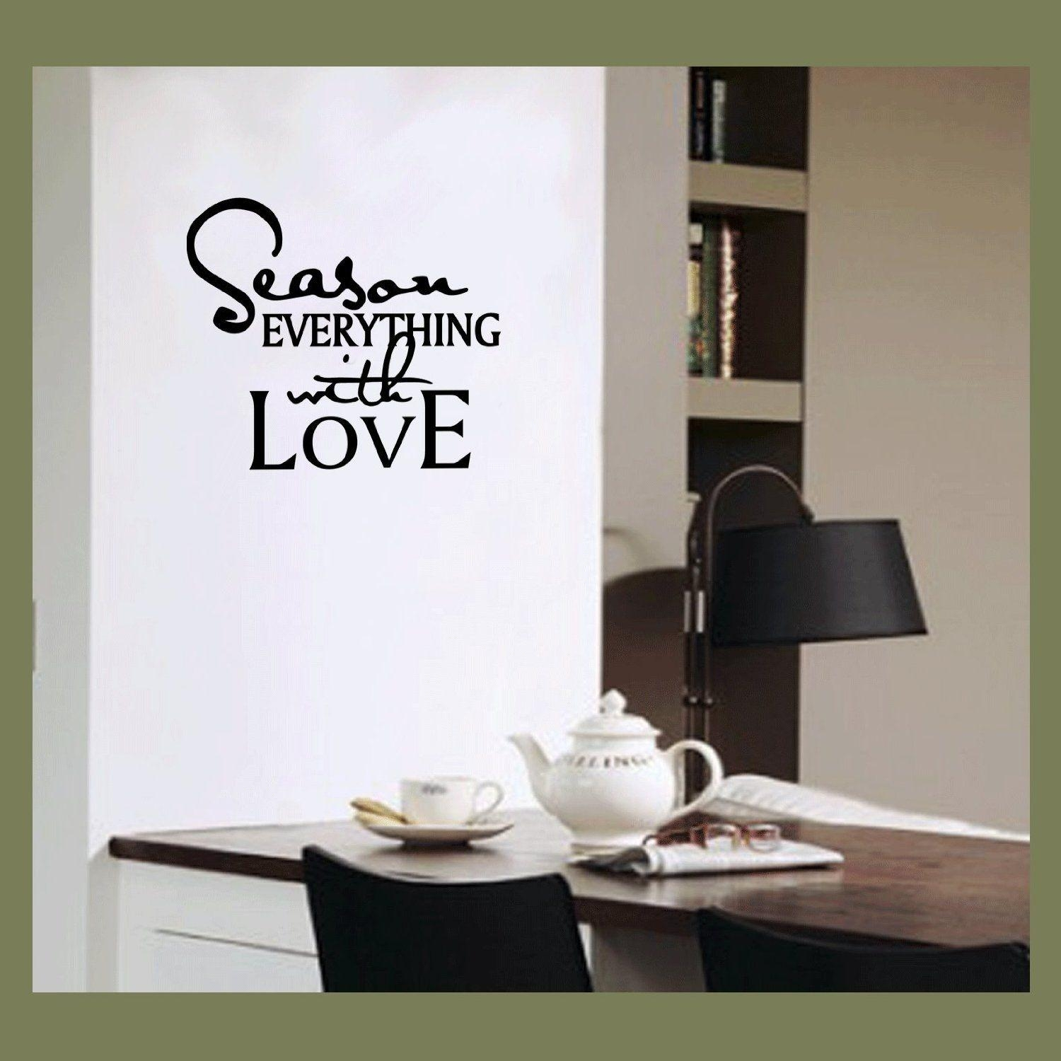 Wall Decal Design (View 7 of 20)