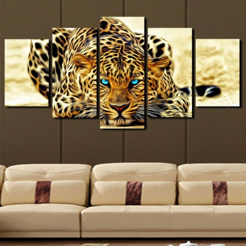 Wall Decor Canvas Prints 17 Best Home Decor Animal Wall Art Images For Animal Canvas Wall Art (View 8 of 20)