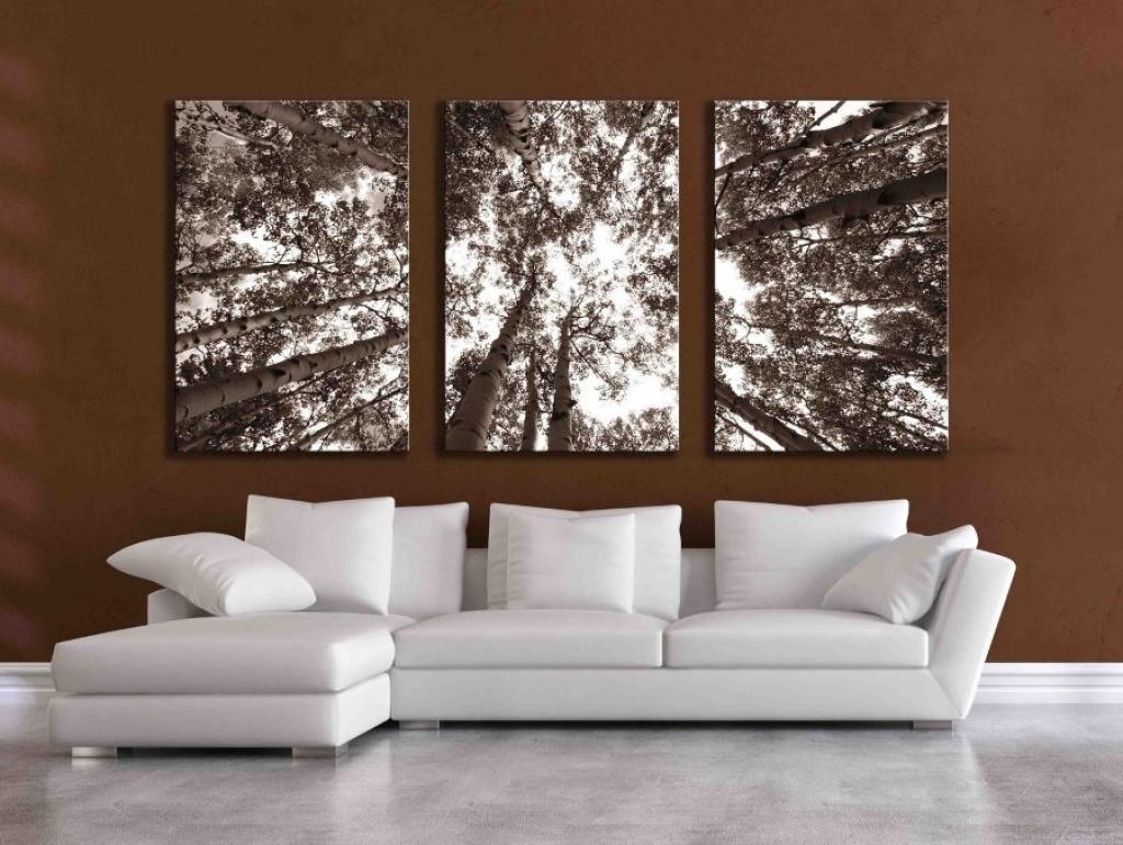 Canvas Wall Art Decor: 20 Best Ideas Huge Canvas Wall Art
