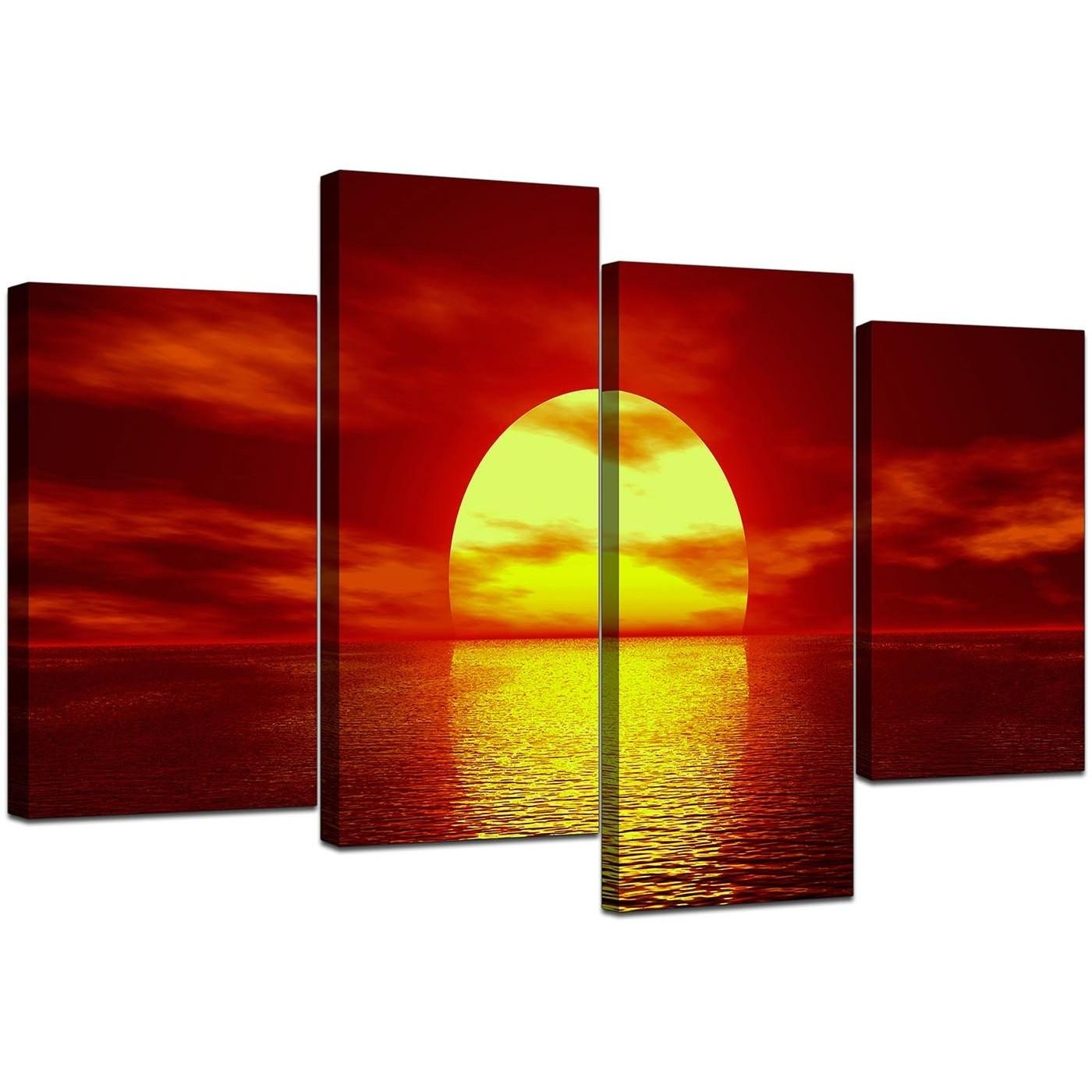Wall Decor: Canvas Wall Art Images (View 20 of 20)