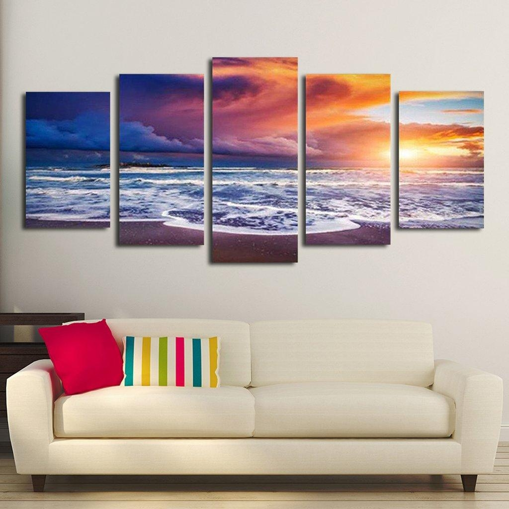Wall Decor: Canvas Wall Art Images (View 10 of 20)