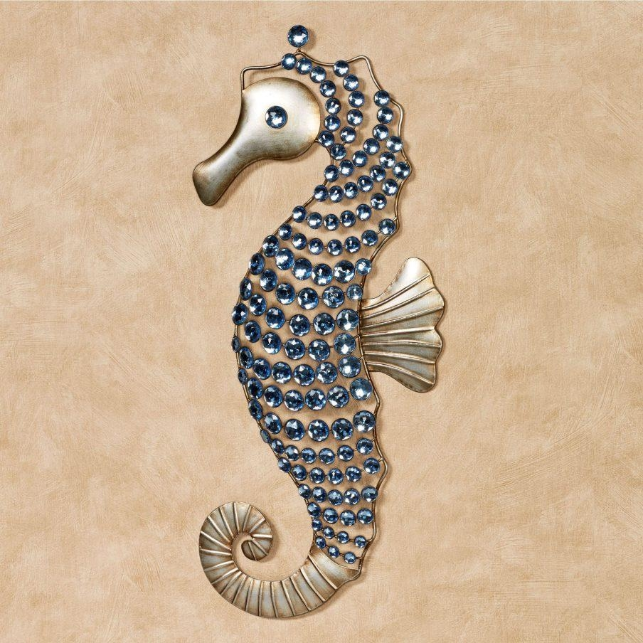 Wall Decor: Metal Wall Art Fish Images (Image 18 of 20)