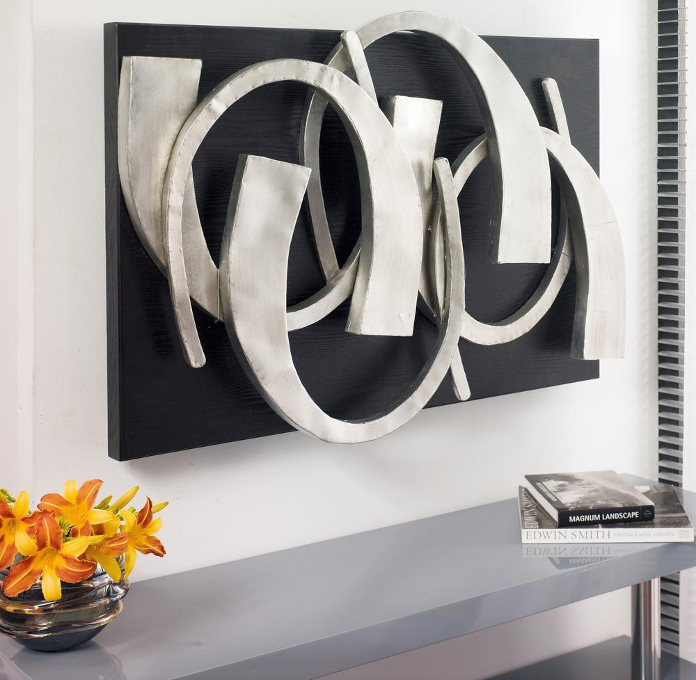 Wall Decor Mirrors Make A Photo Gallery Modern Wall Art Decor Throughout Wall Art Mirrors Contemporary (Image 17 of 20)