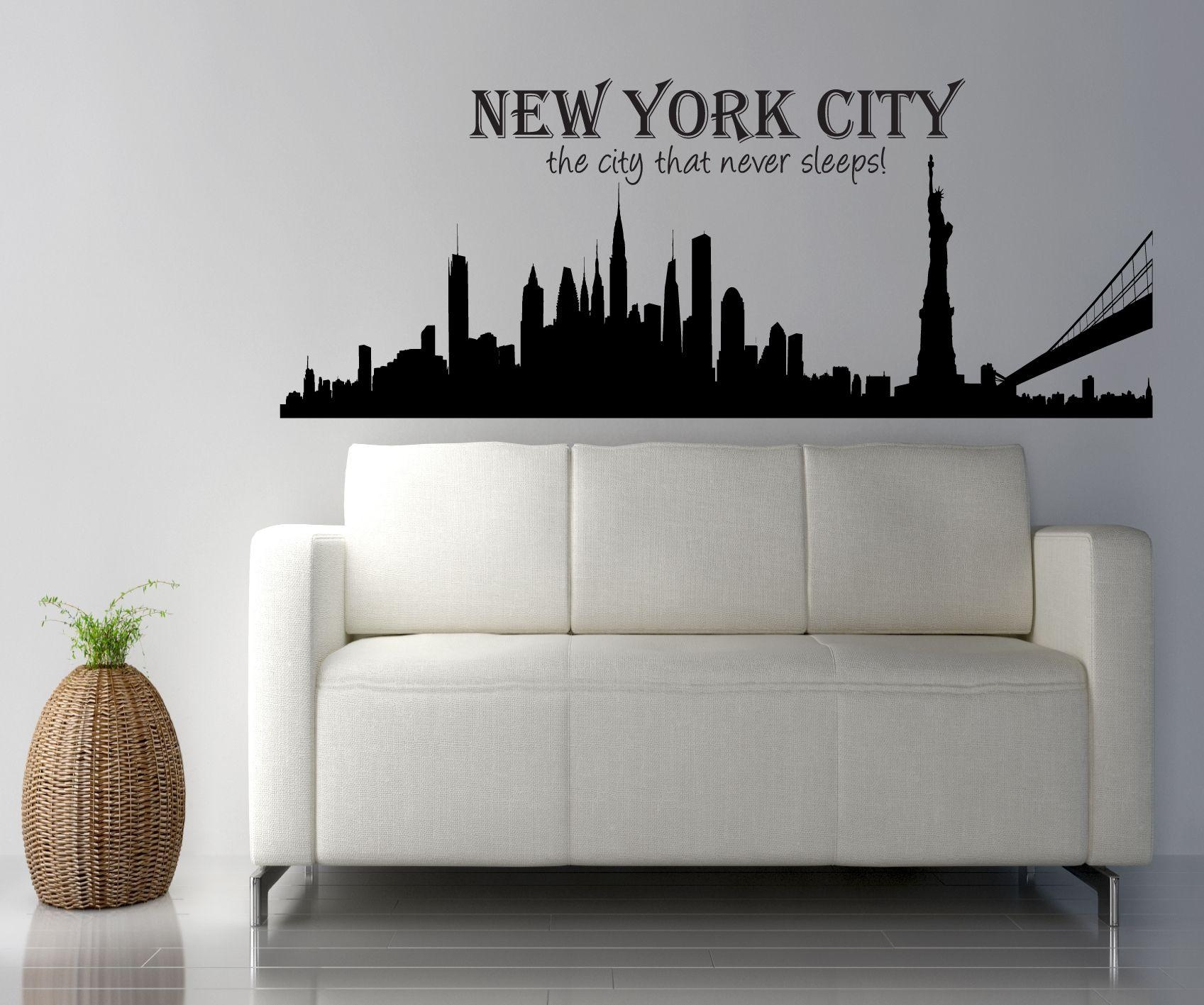 Wall Decor: New York Wall Art Pictures. Wall Design (View 19 of 20)