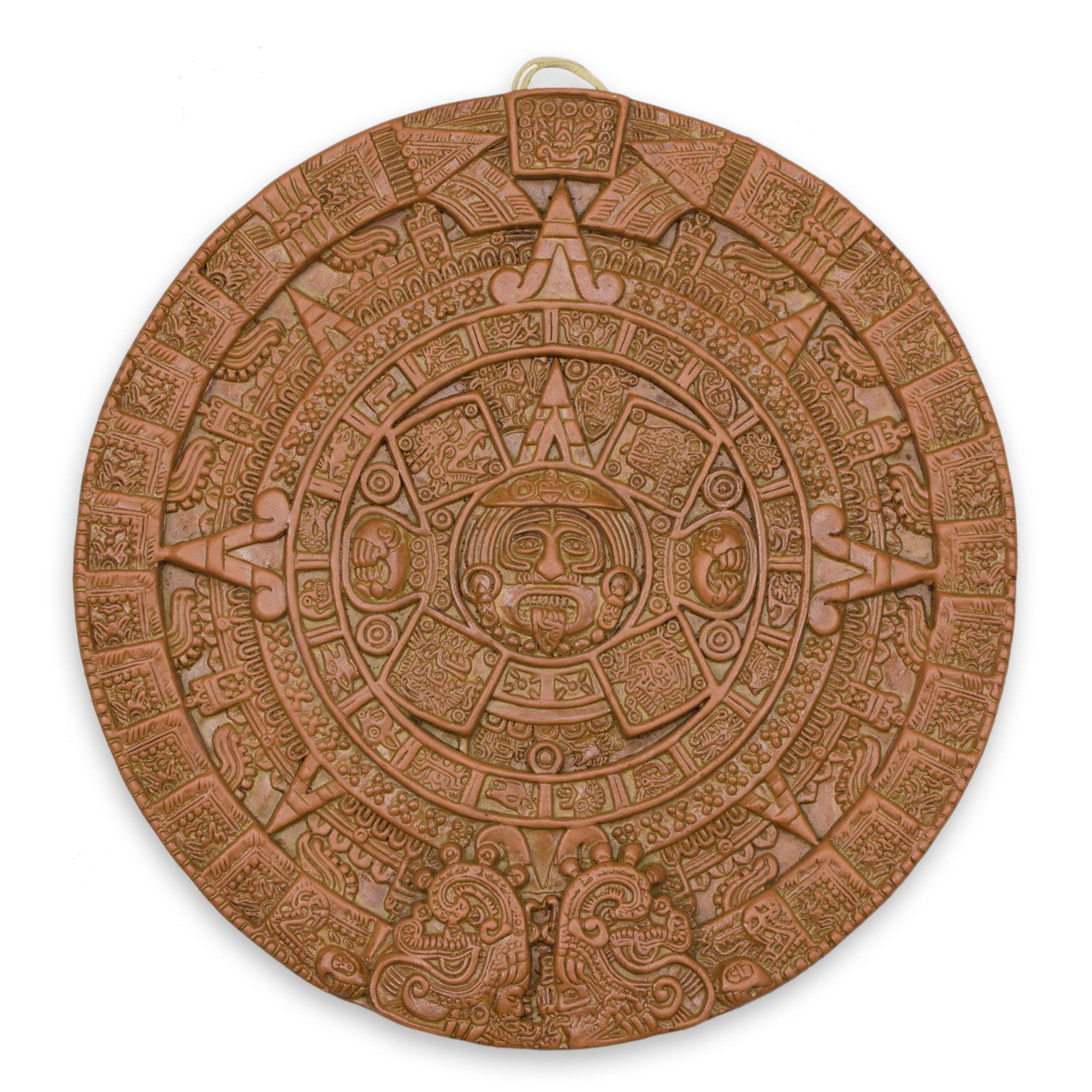 Wall Decor – Unique Wall Decorations & Ideas At Novica Inside Mexican Metal Yard Wall Art (Image 20 of 20)
