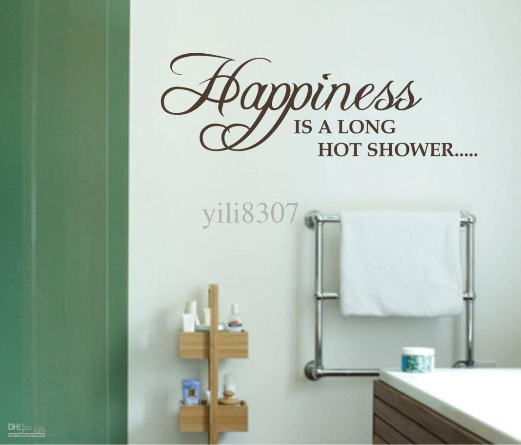 Wall Decor – Wall Art And Elegant Wall Decorations – Anextweb For Shower Room Wall Art (Image 20 of 20)
