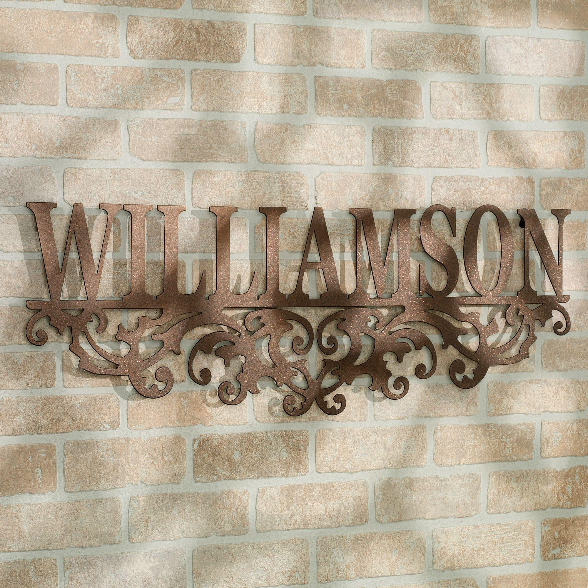 Wall Grilles | Touch Of Class Intended For Horizontal Metal Wall Art (Image 15 of 20)