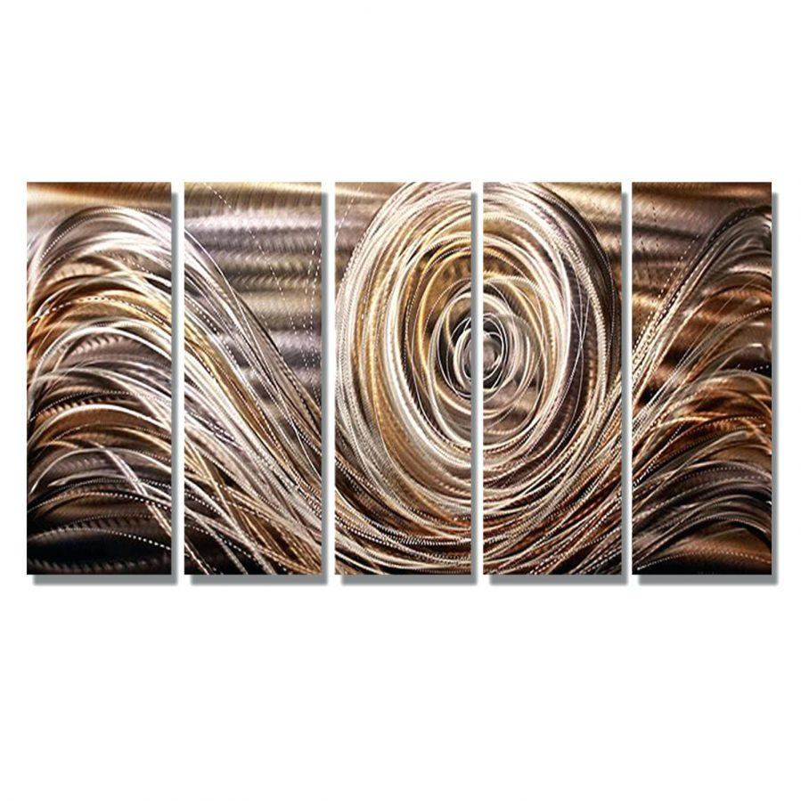Wall Ideas : 7 Panel Canvas Wall Art Panel Wall Art 3D 5 Panel Within Multiple Panel Wall Art (Image 17 of 20)