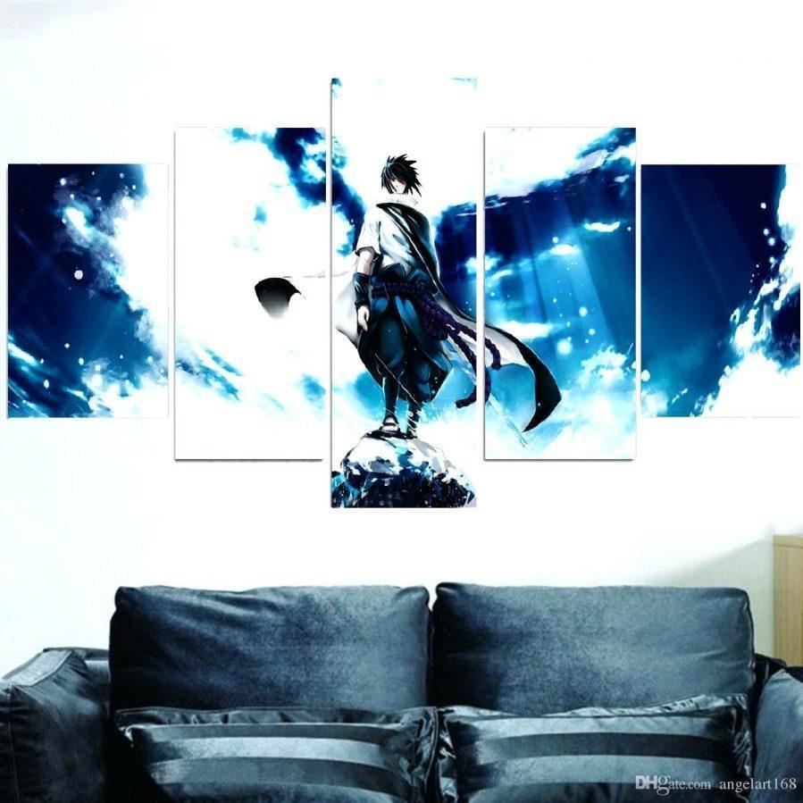 Wall Ideas : Blue Wall Art For Living Room Dark Blue Wall Art Uk In Duck Egg Blue Wall Art (View 6 of 20)