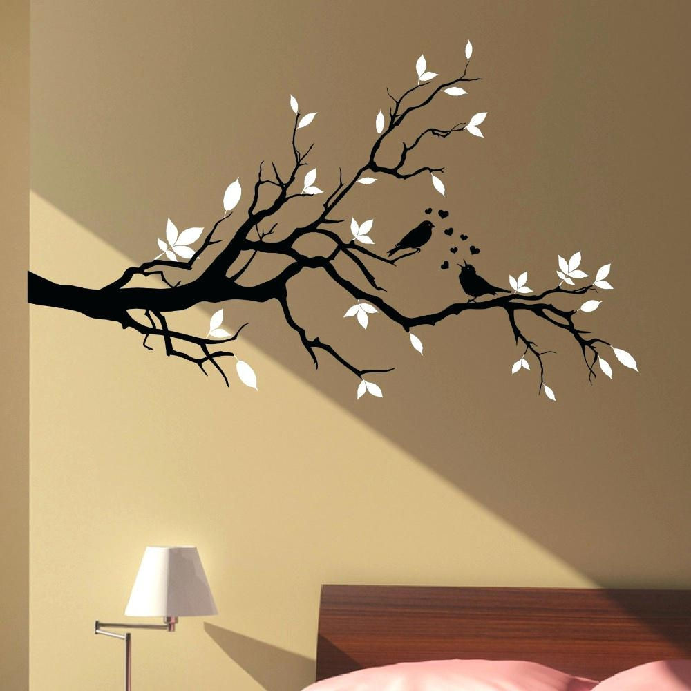 Wall Ideas: Branch Wall Art. Tree Branch Wall Art For Sale (Image 20 of 20)