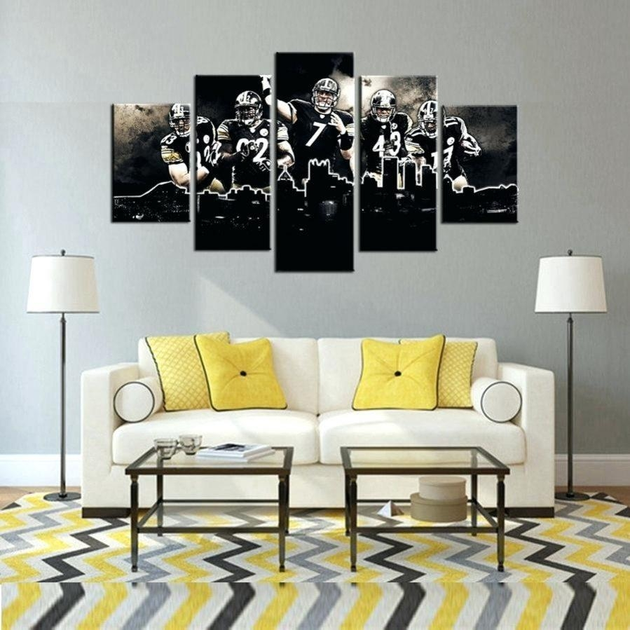 Wall Ideas : Canvas Prints Painting On The Wall Art Painting Regarding Custom Canvas Art With Words (Image 10 of 20)