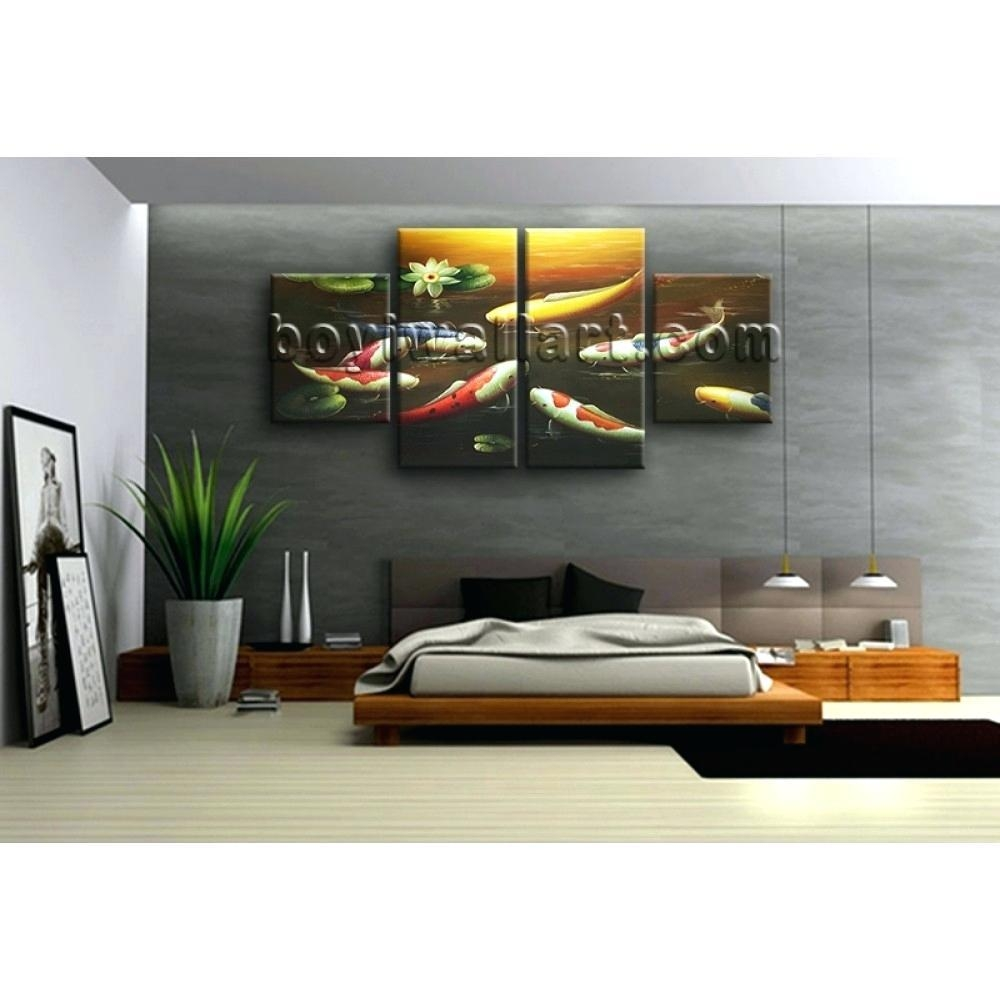 Wall Ideas : Canvas Wall Art Sets Nature Abstract Canvas Wall Art Regarding Cheap Wall Art Sets (View 19 of 20)