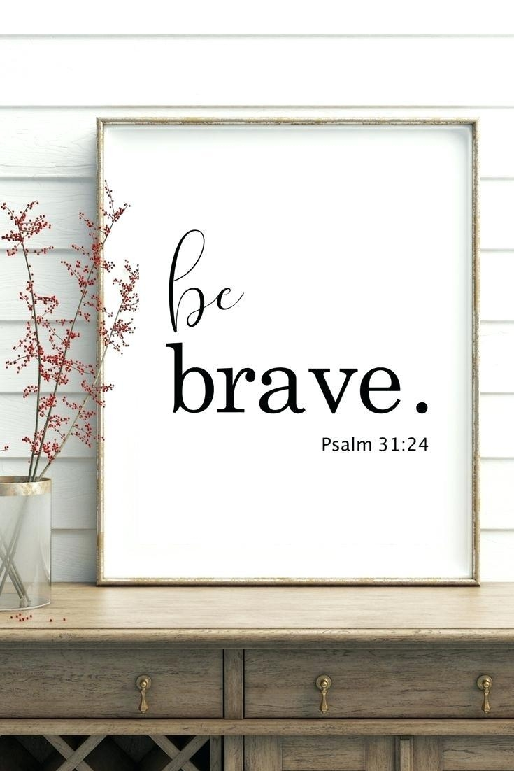 Wall Ideas : Christian Art Printable Wall Art Scripture Wall Art Throughout Large Inspirational Wall Art (Image 19 of 20)