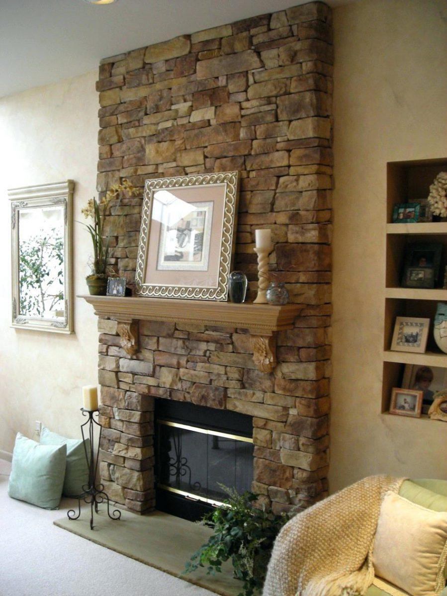 Featured Photo of Fireplace Wall Art