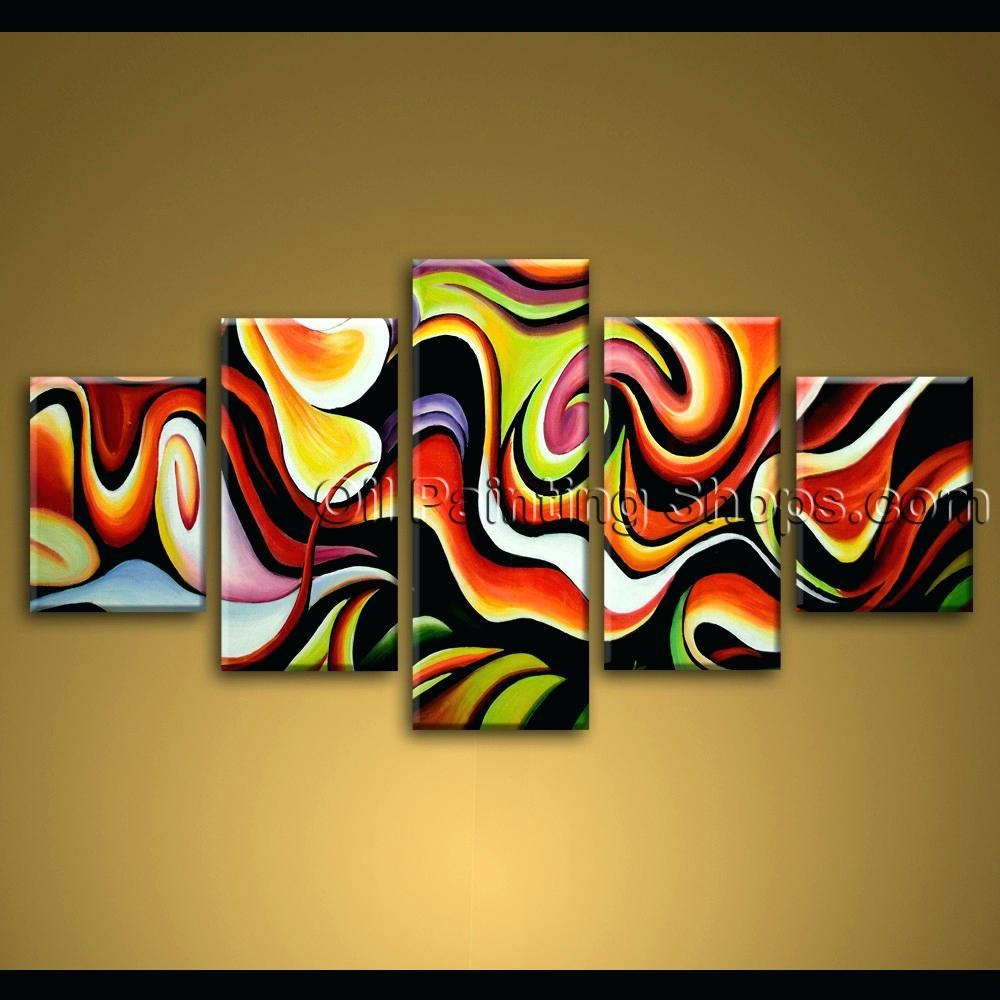 Wall Ideas : Colorful Wall Art Canvas Home Wall Decor 2 Piece Throughout Extra Large Framed Wall Art (View 18 of 20)