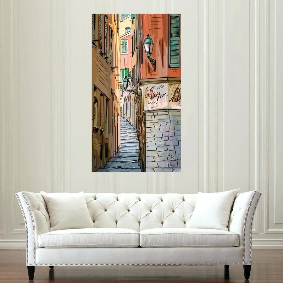Featured Image of Exotic Wall Art