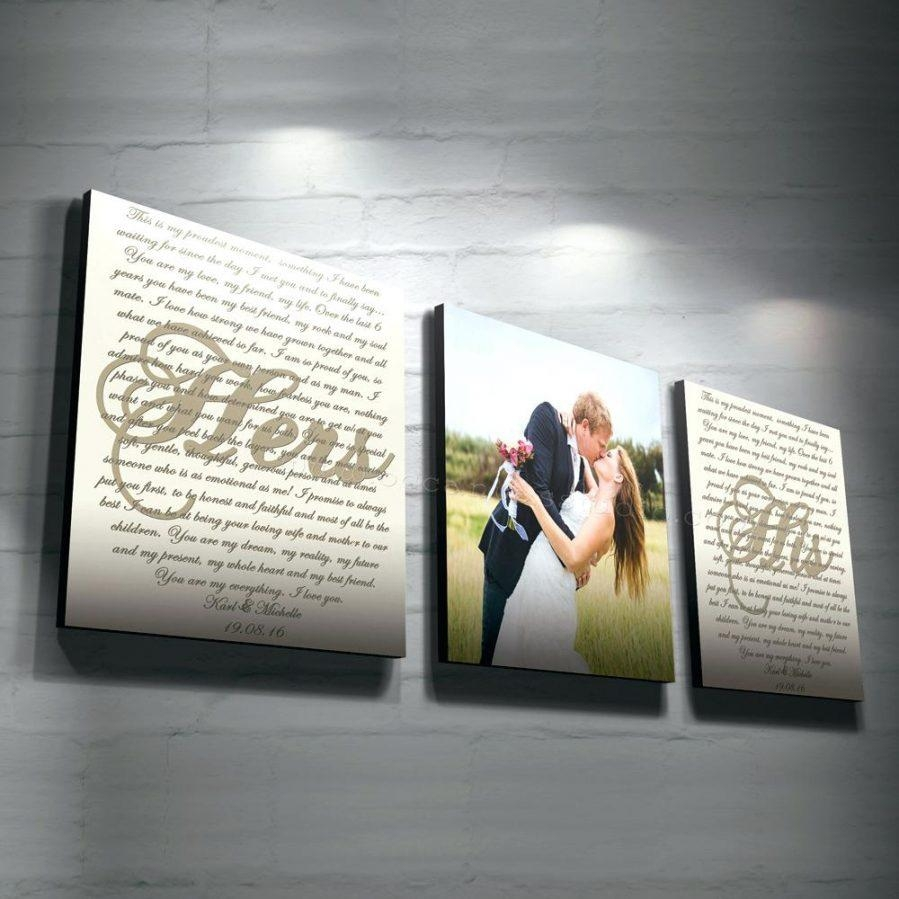 Wall Ideas : Custom Size Canvas Wall Art Custom Canvas Wall Art In Custom Canvas Art With Words (View 4 of 20)