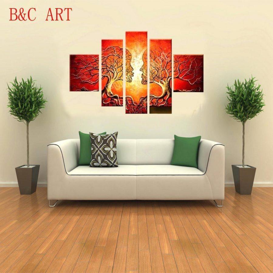 Wall Ideas : Custom Size Canvas Wall Art Custom Canvas Wall Art Intended For Custom Canvas Art With Words (Image 15 of 20)