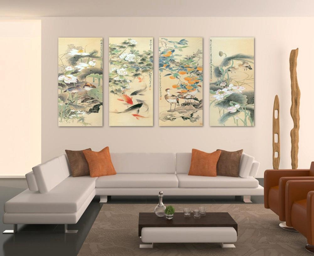 Wall Ideas : Extra Large Wall Art Ideas Canvas Wall Art Ideas Intended For Large Framed Wall Art (View 4 of 20)