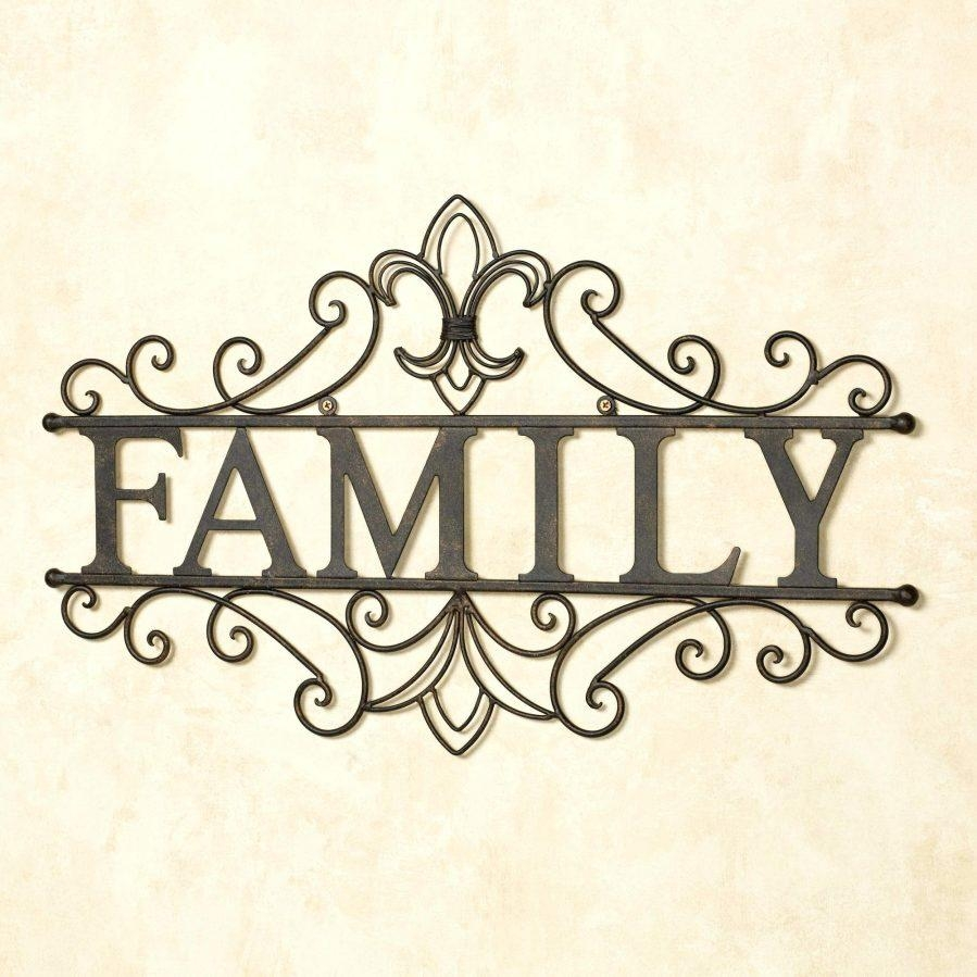 Wall Ideas : Family Tree Wall Art Decor Family Wall Art Decor Within Personalized Family Wall Art (View 9 of 20)
