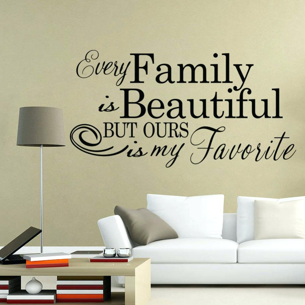 Wall Ideas: Family Wall Art. Family Rules Wall Art Nz (Image 20 of 20)
