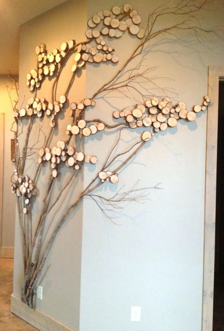 Wall Ideas : Homemade Wall Art Homemade Wall Decor Diy Diy Wall Within Homemade Wall Art (View 19 of 20)