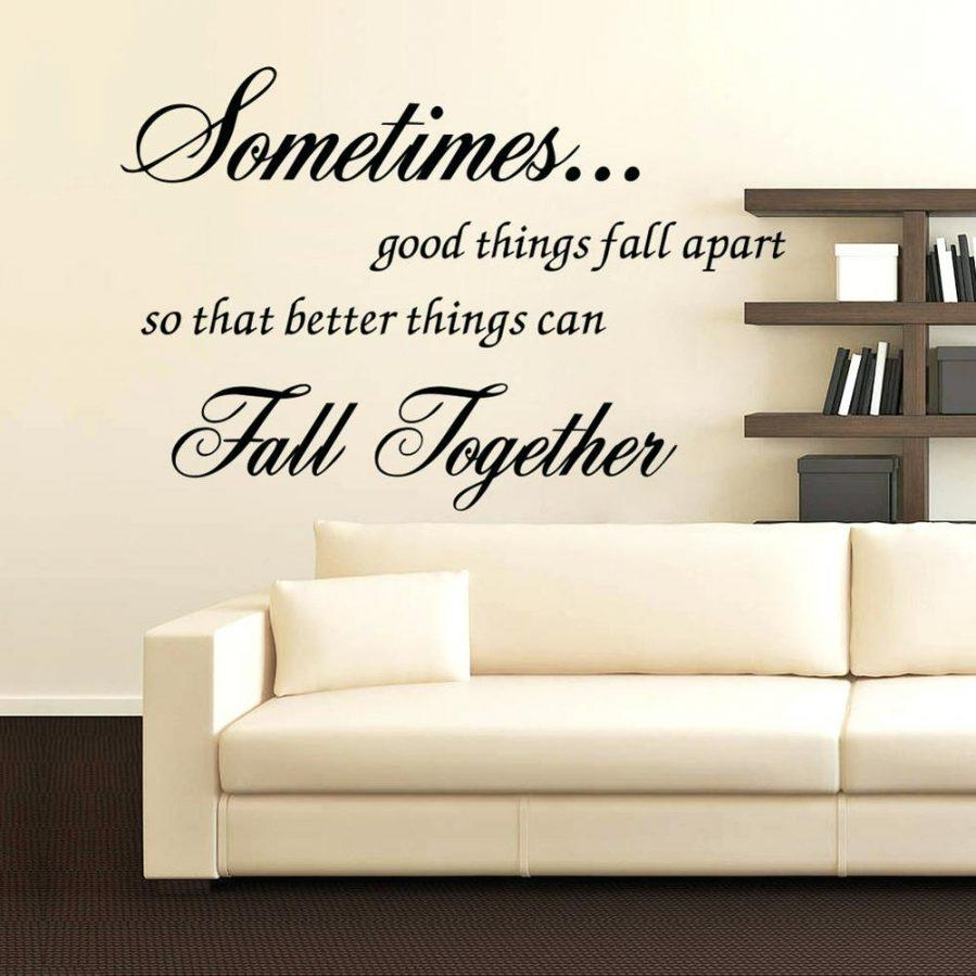 Wall Ideas: Inspirational Wall Art (View 13 of 20)
