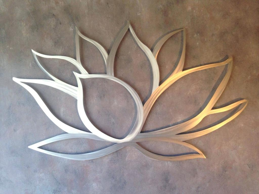 Wall Ideas : Large Outdoor Wall Art Ideas Outdoor Garden Wall Art With Metal Large Outdoor Wall Art (View 15 of 20)