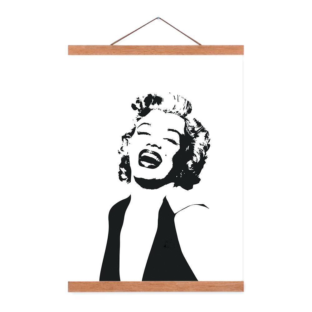 Wall Ideas : Marilyn Monroe Wall Art Marilyn Monroe Wall Art Inside Walmart Framed Art (View 20 of 20)