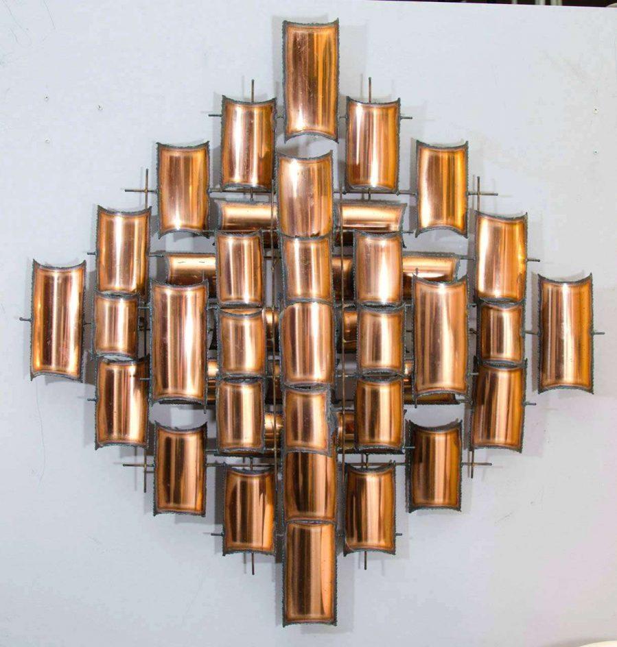 Wall Ideas : Metal Wall Sculpture Artists Metal Wall Sculptures In Artisan House Metal Wall Art (View 16 of 20)
