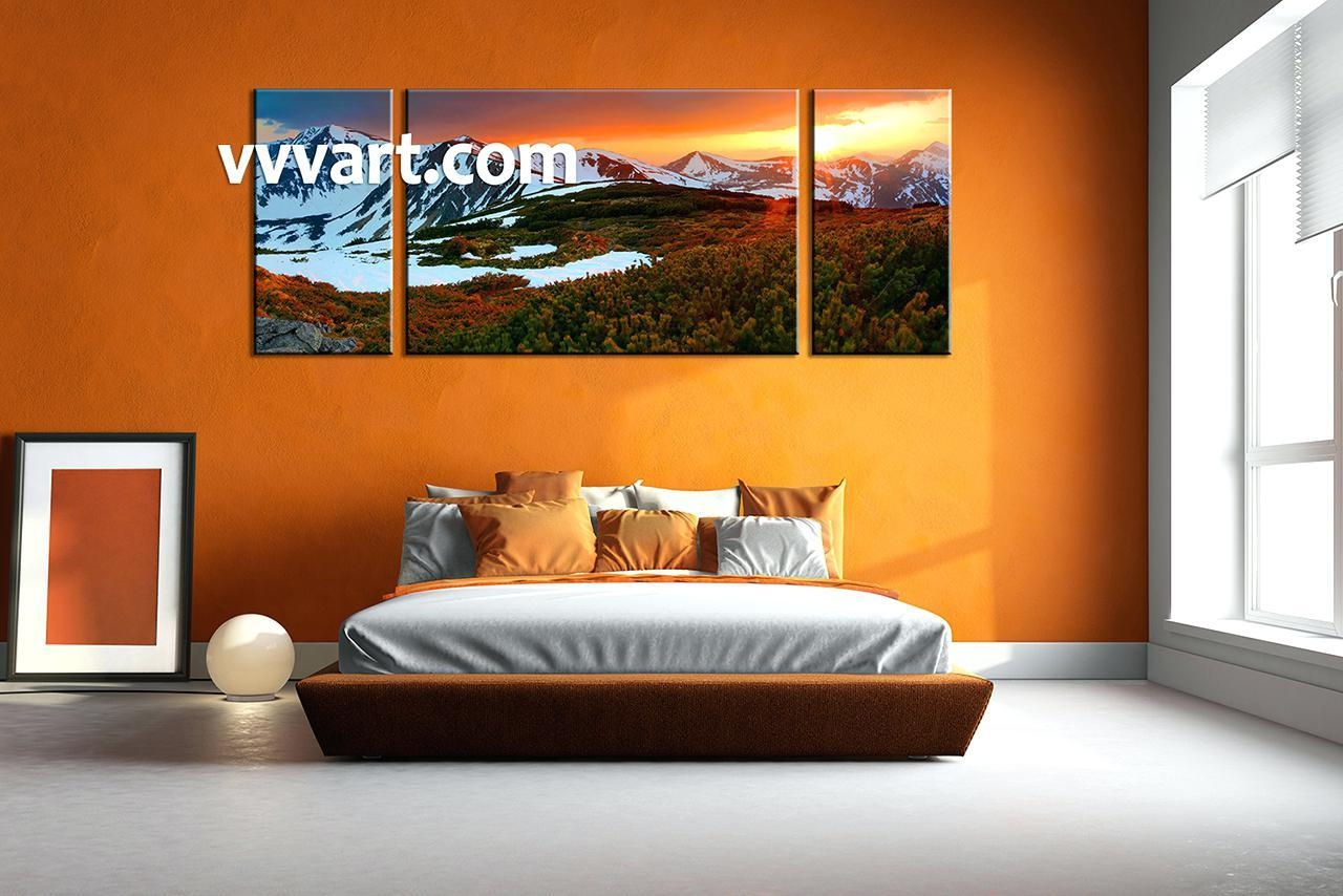 Wall Ideas : Nautique 3 Piece Wall Art Set 3 Piece Canvas Wall Art Intended For Bedroom Framed Wall Art (View 16 of 20)