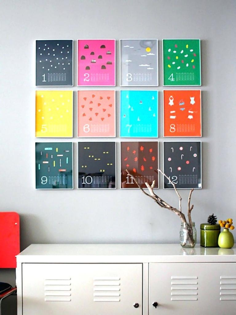 Wall Ideas : Office Cubicle Wall Decorations Zoom Cubicle Wall With Cubicle Wall Art (View 4 of 20)