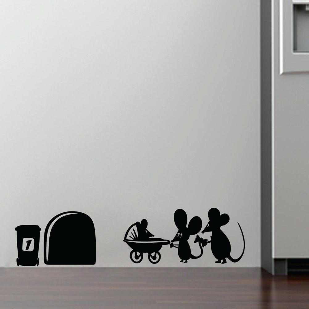 Wall Ideas : Removable Wall Art Stickers Uk Decal Wall Art Mural Regarding Wall Art Deco Decals (View 11 of 20)