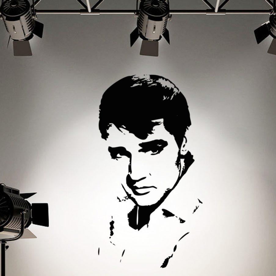 Wall Ideas: Silhouette Wall Art Photo (Image 20 of 20)