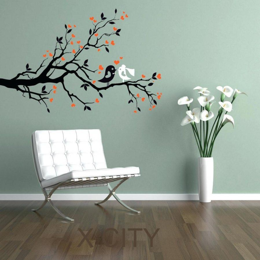 Wall Ideas : Silver Tree Branch Wall Art Tree Branch Decor For In Tree Branch Wall Art (Image 18 of 20)