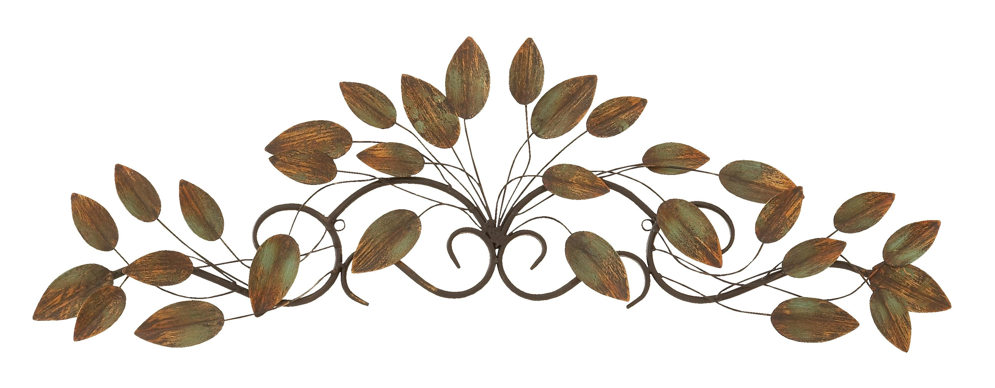 Wall Ideas: Small Metal Wall Art Photo (View 20 of 20)
