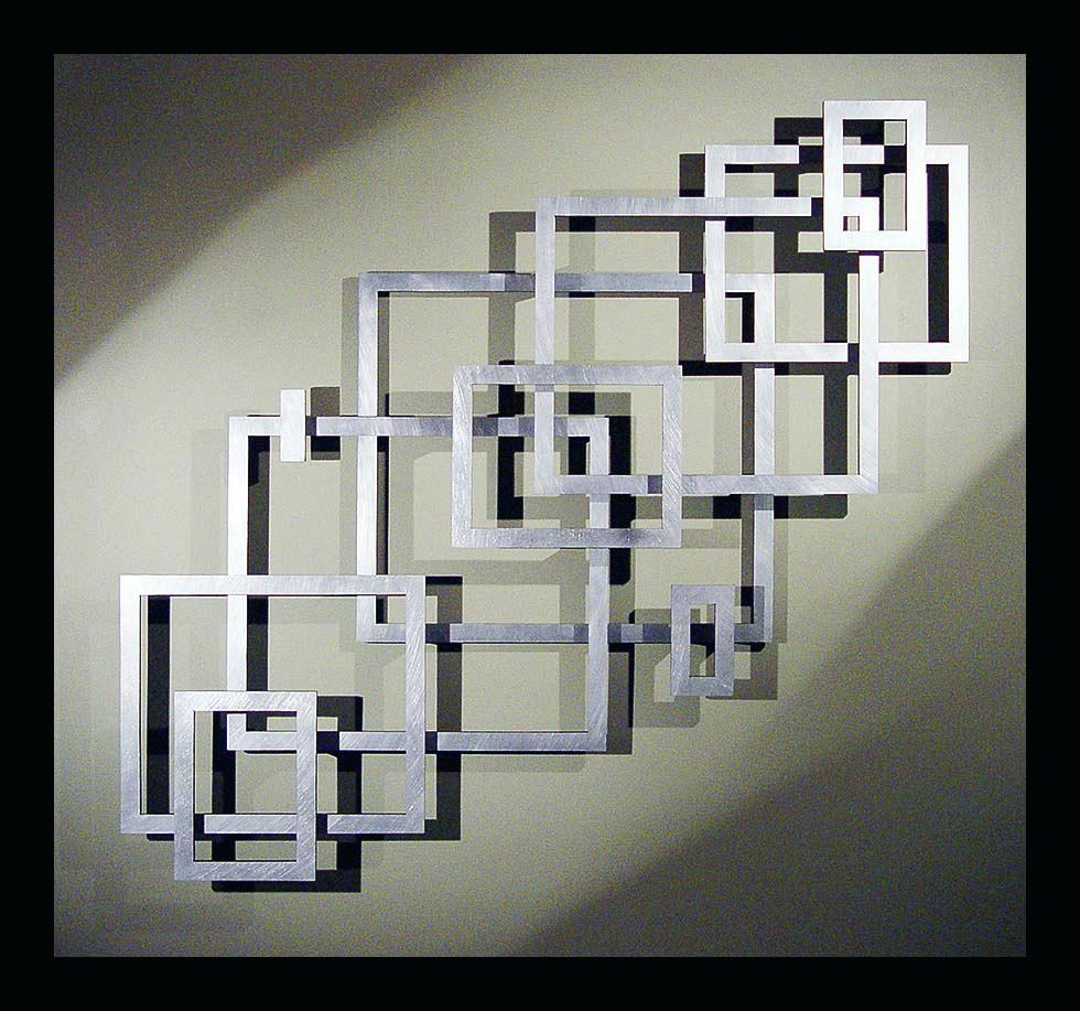 20 choices of mirrors modern wall art wall art ideas for Modern mirrored wall art