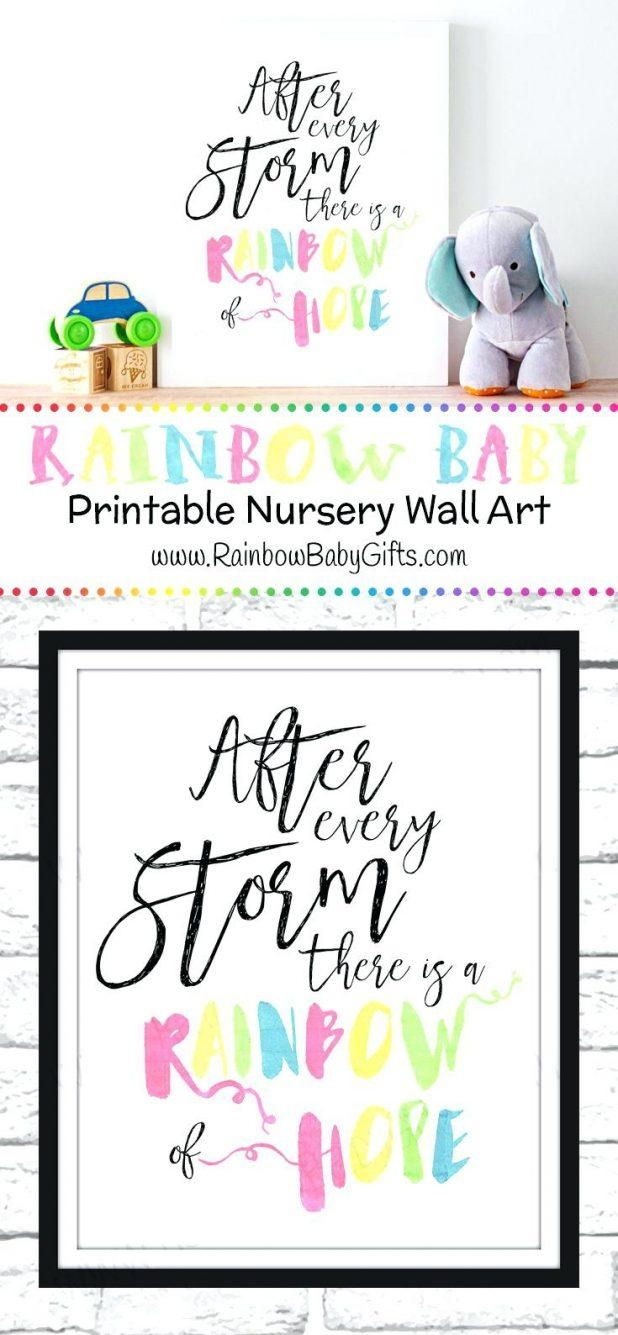 Wall Ideas : Wall Art Quotes For Nursery Uk Personalized Nursery Within Personalized Nursery Wall Art (View 16 of 20)