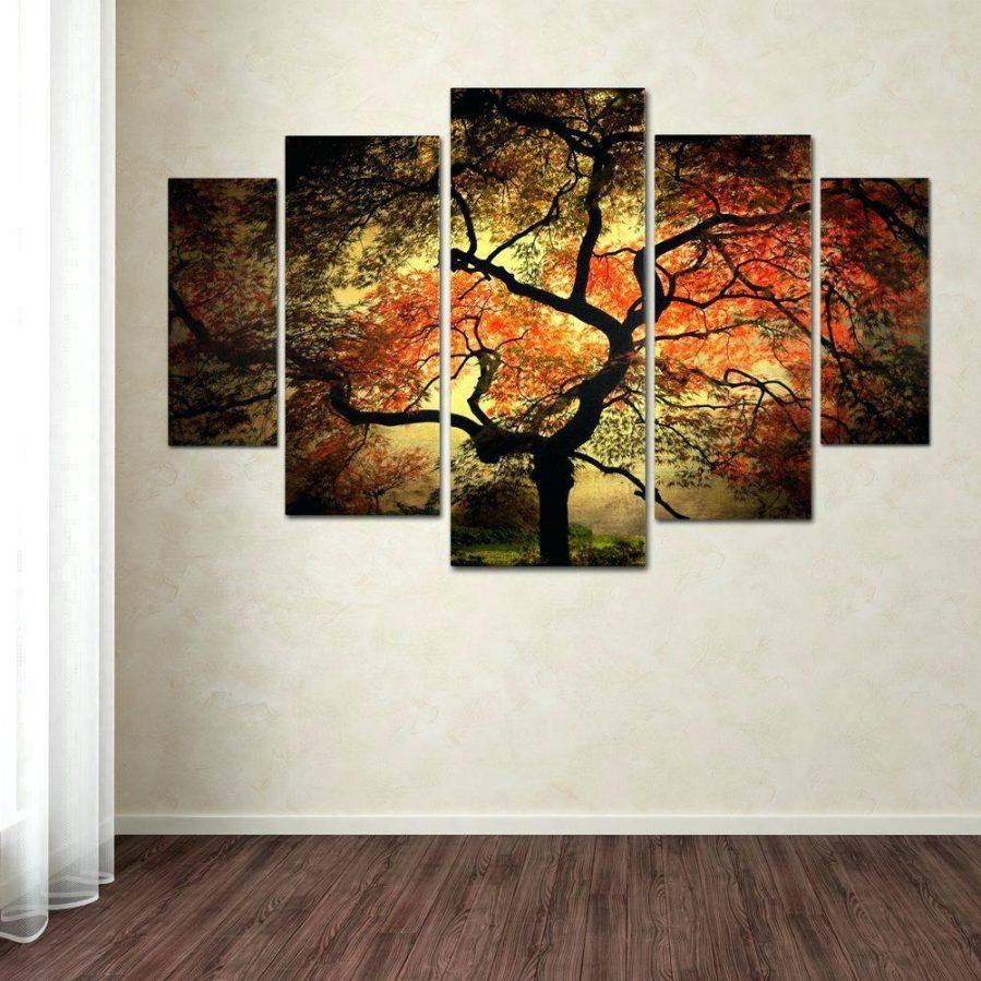 Wall Ideas : Wall Art Sets Target Zoom Metal Wall Art Set Of 4 Regarding Three Panel Wall Art (Image 20 of 20)