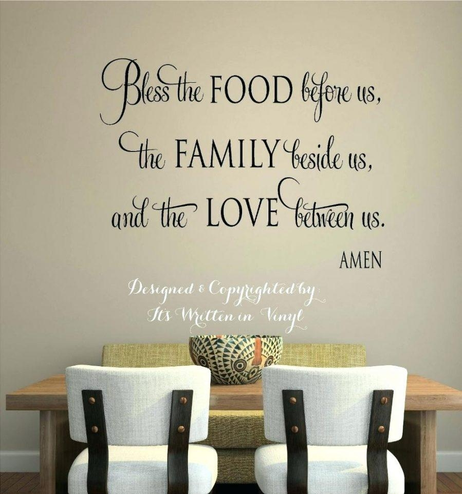 Wall Ideas : Wall Decal Words Word Wall Art Metal Wall Word Art Pertaining To Wood Word Wall Art (Image 14 of 20)
