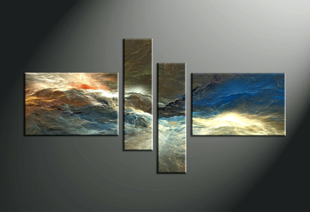 Wall Ideas : Wall Panel Art Fig Tree Pictures Home Daccor3 Piece Intended For 7 Piece Canvas Wall Art (Image 20 of 22)