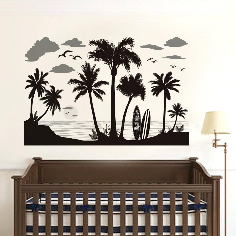 Wall Ideas : Wooden Surfboard Wall Art Australia Cheap Surfboard Regarding Decorative Surfboard Wall Art (Image 17 of 20)