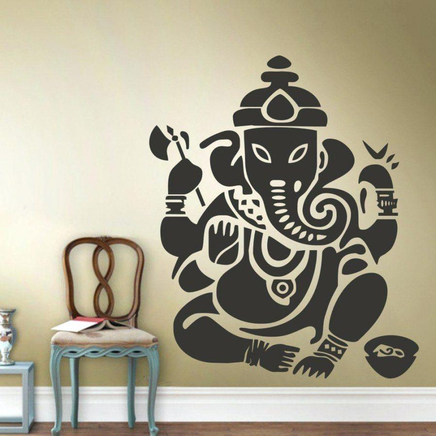 Wall Ideas : Yoga Wall Art Canada Yoga Studio Wall Art Yoga Wall Within Wall Art Deco Decals (Image 19 of 20)
