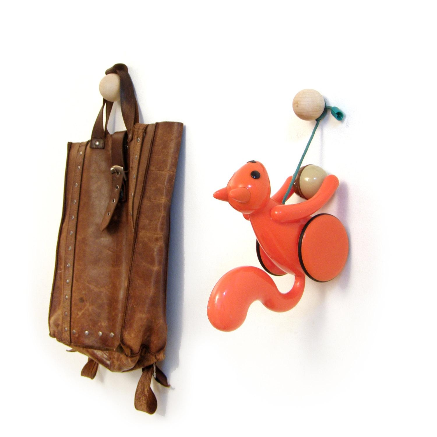 Wall Mounted Coat Hooks Walmart Com Browse Related Products With Regard To Wall Art Coat Hooks (View 12 of 20)