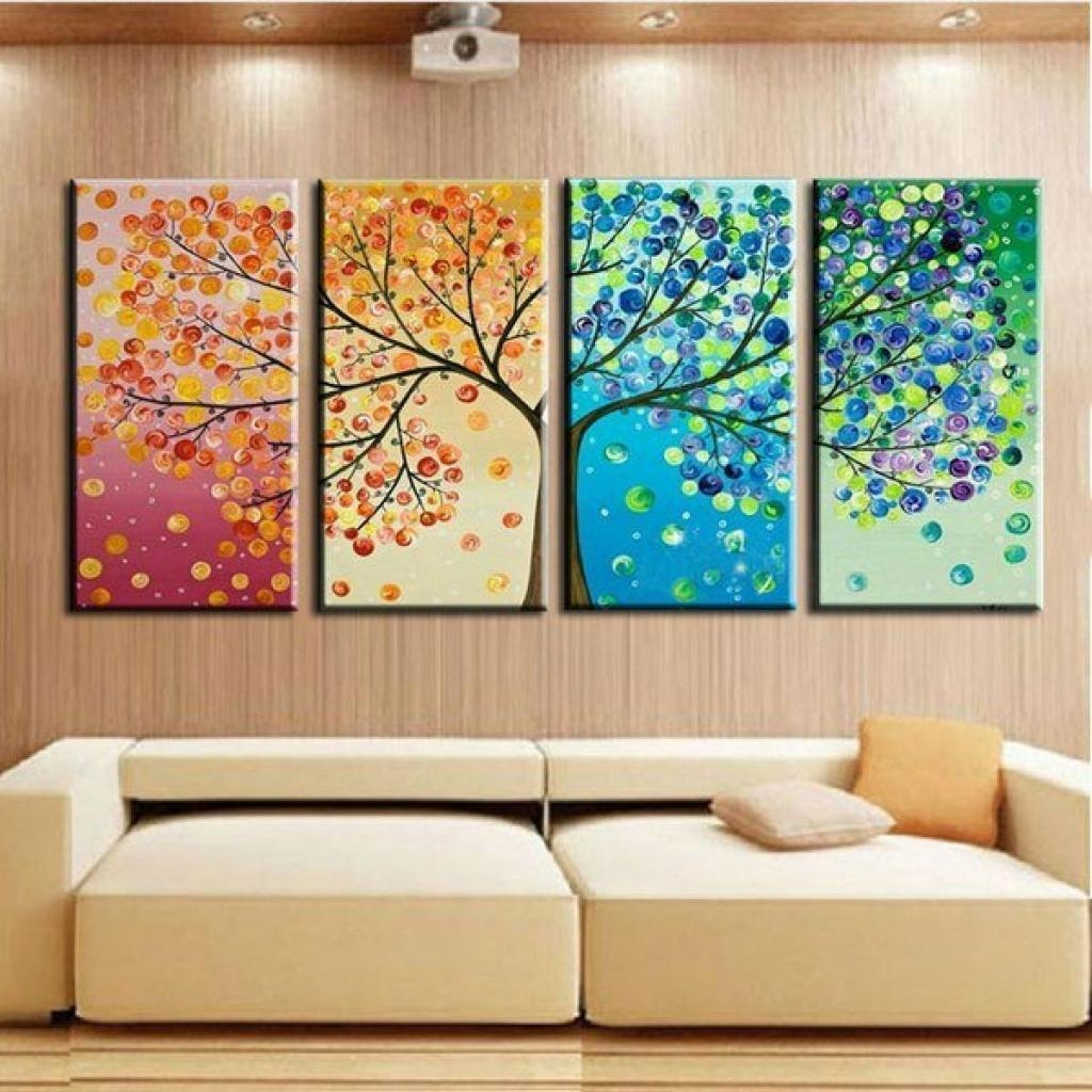 Wall Paintings For Home Decoration Chic Seasonal Wall Art Ideas With Seasonal Wall Art (Image 20 of 20)
