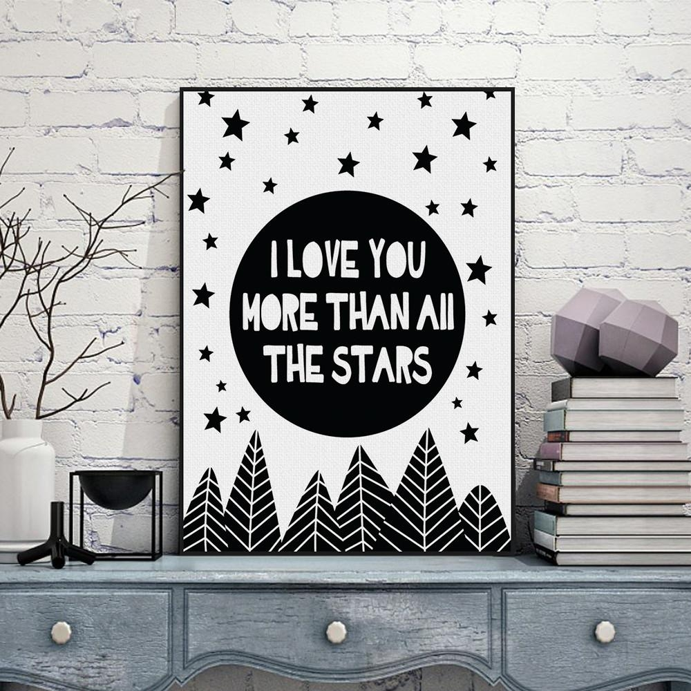 Wall Pictures For Living Room Black Love Art Promotion Shop For Regarding Black Love Wall Art (View 13 of 20)
