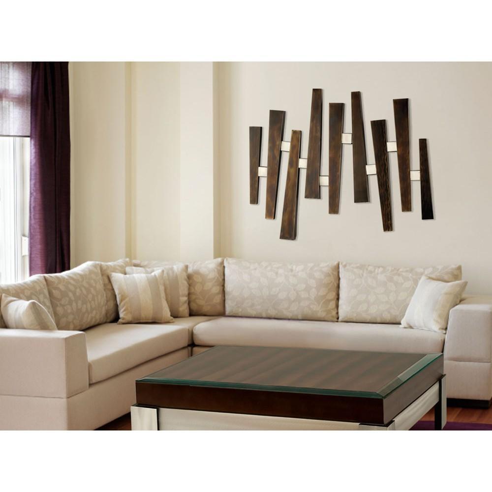 Wall Sculptures | Studiolx – Sonata Wall Artnova Lighting Pertaining To Nova Wall Art (View 8 of 20)