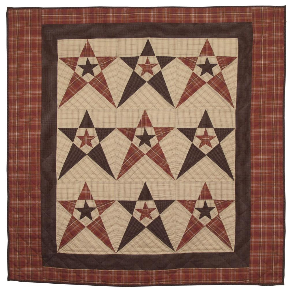 Wallhanging Quilts – Country Quiltschoice Quilts Intended For Primitive Wall Art (Image 20 of 20)