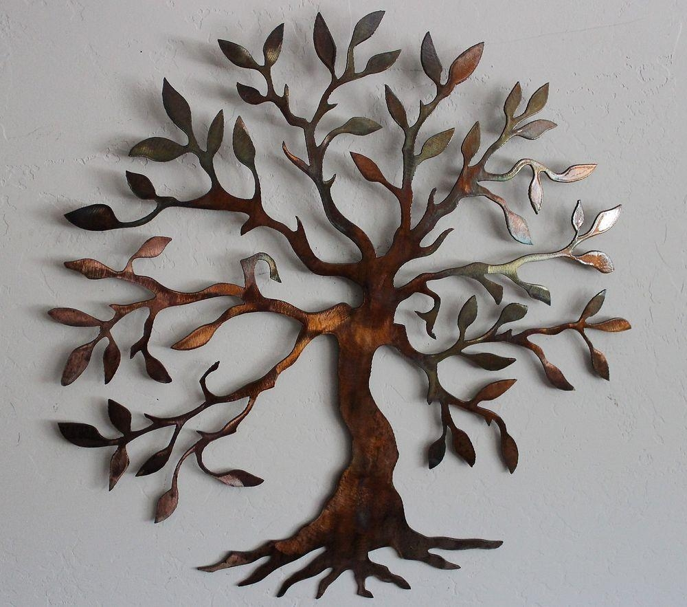 Featured Image of Ireland Metal Wall Art